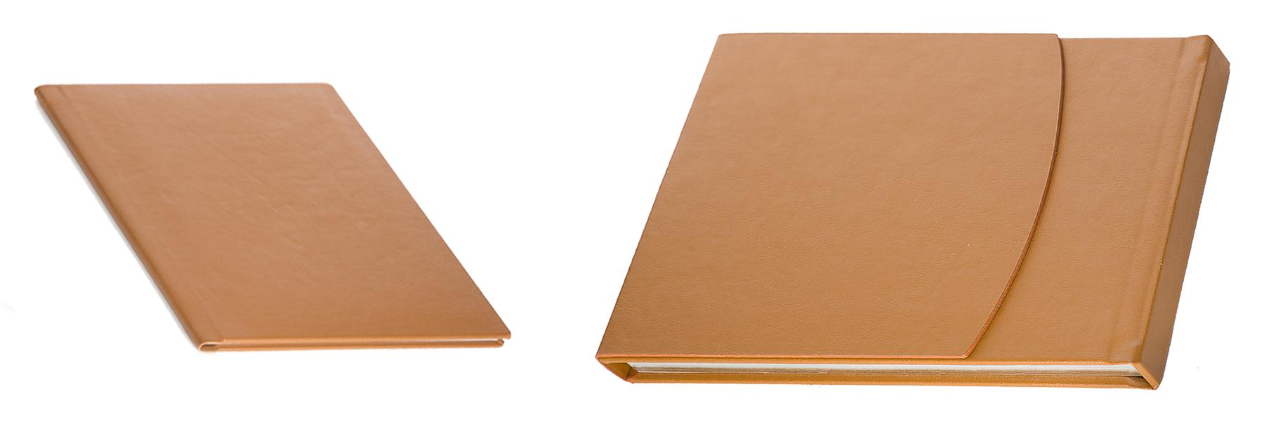 Tri-Fold Flush Mount Album
