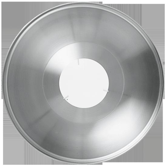 Softlight Reflector Silver