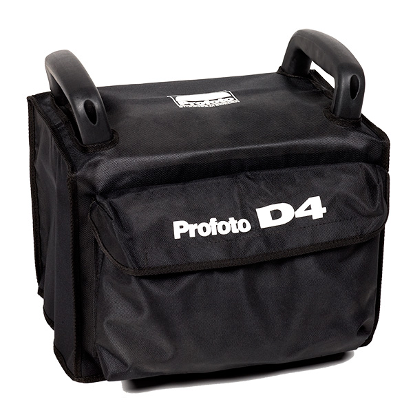Dust cover for D4 Generator