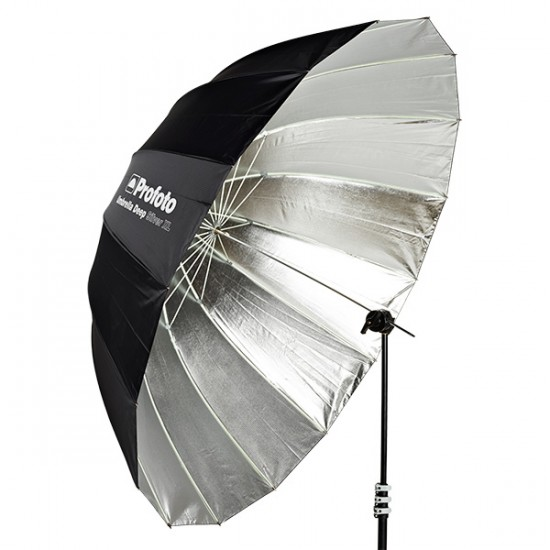 Umbrella Deep Silver XL