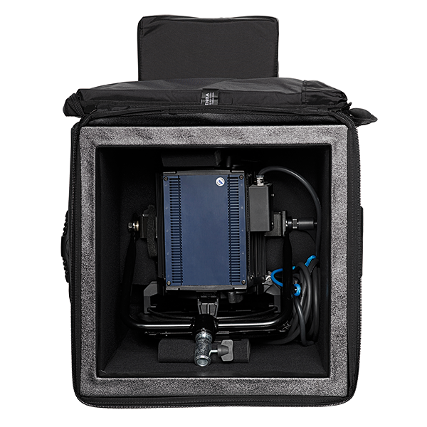 Air Case for Fresnel Spot