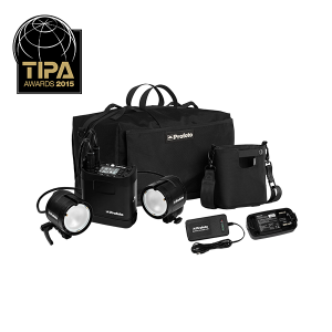 B2 250 AirTTL Location Kit, Calgary Profoto Rental, Calgary Studio
