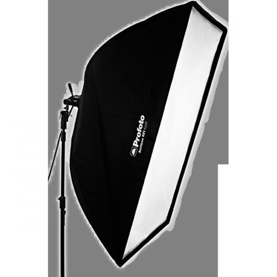 Softbox RFi 3x4