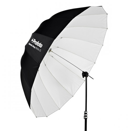 Umbrella Deep White XL, Calgary Profoto Rental Studio