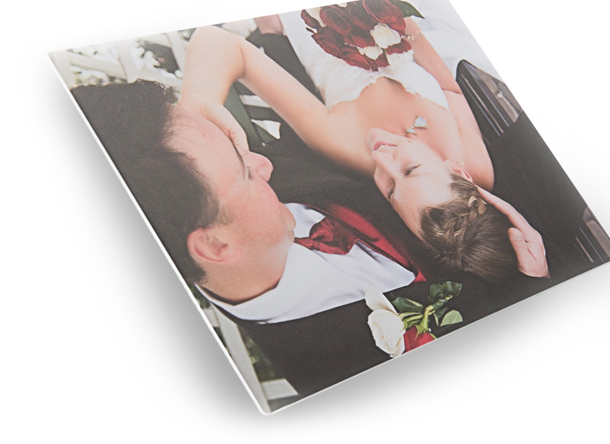 Kallos Studio Print Collection, flush mount album and printing, with photo by kallosphotography