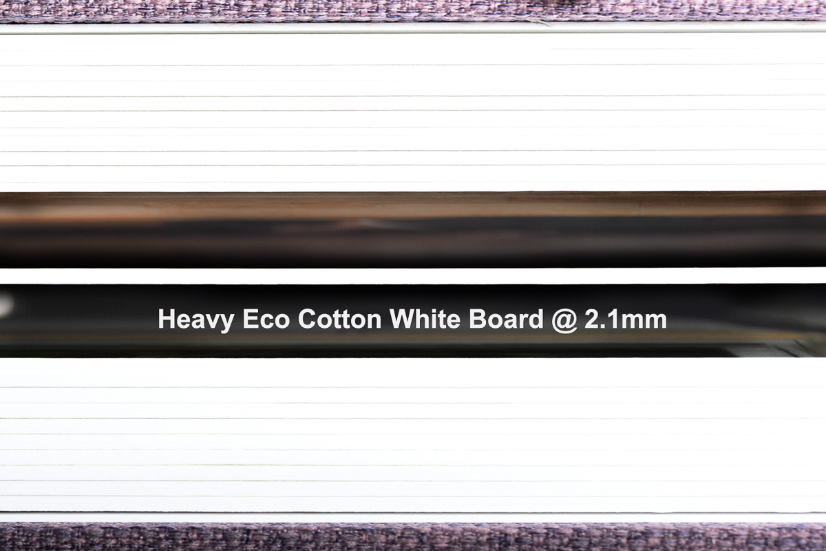 Heavy flush mount core