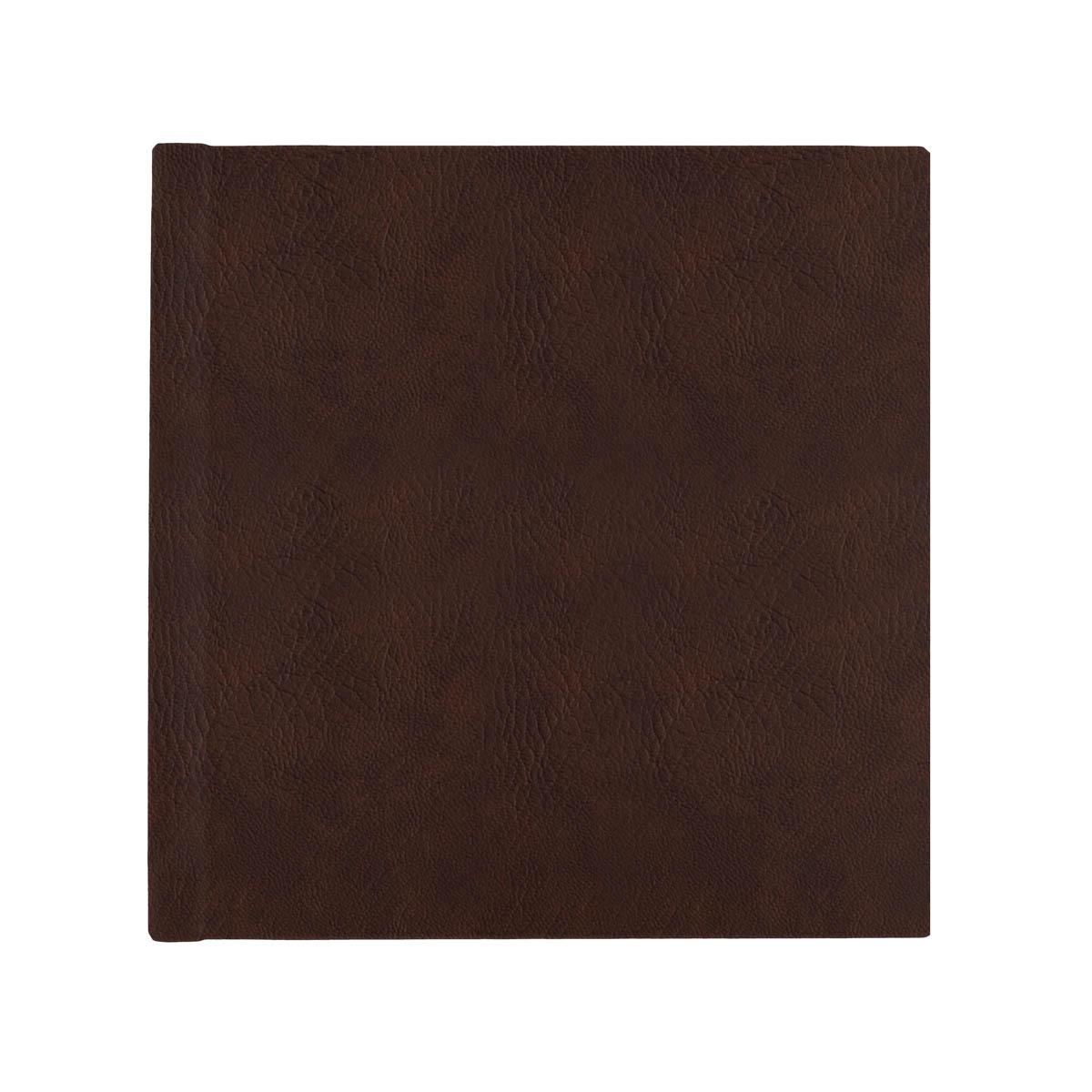 lagos embo leather flush mount albums