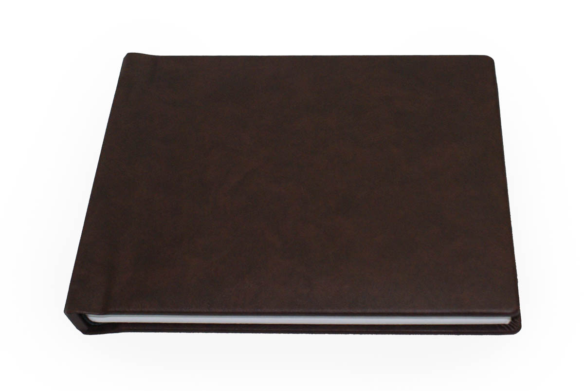 lagos embo leather flush mount albums