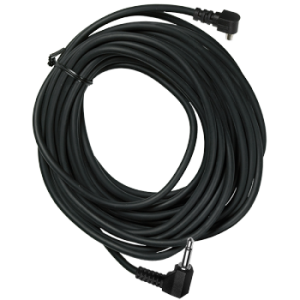 3.5 mm sync cable 5 m